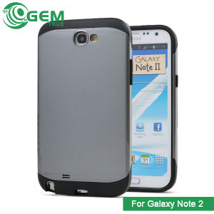outlet store f9065 23a39 Spigen Impact Slim Armor Hard Back Cover for Samsung Note 2/3/4