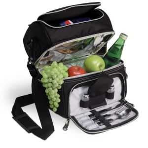 Promotional Picnic Bag (KM4511) pictures & photos