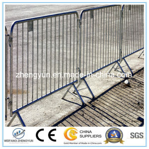 Crowd Control Barrier Concert Stage Barrier