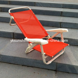 Foldable Beach Chair (XY-141) pictures & photos