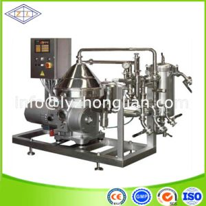 High Speed Cold Pressed Avocado Oil Centrifuge Machine pictures & photos