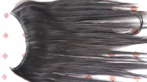 Factory Price High Quality Flip in Weft Brazilian Human Hair pictures & photos