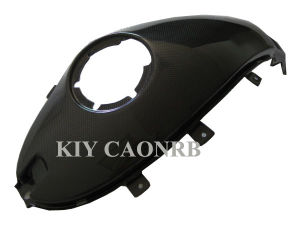 Carbon Fiber Fuel Tank Cover for BMW R1100S Boxer Cup pictures & photos