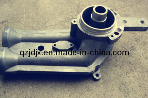 Zinc Alloy Gravity Die Casting Machine pictures & photos