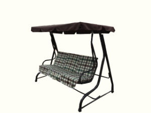 3 Person Swing Chair (C1078) pictures & photos