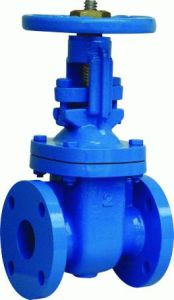 Rising Stem Seated Gate Valve