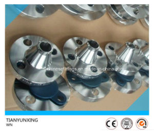 ANSI B16.5 300lb Stainelss Steel Wnrf Flanges pictures & photos