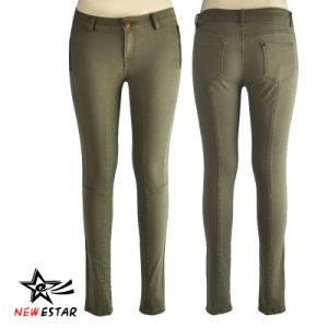 Women Fashionable Leisure Pants (nes1070)