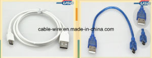 Data and Charging USB Cable for Phone Accessary