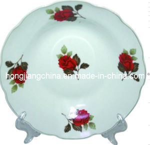 "6-8"" Soup Plate pictures & photos"