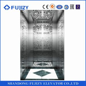 Chinese Cheap Fujizy Passenger Elevator pictures & photos