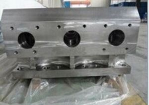 17-4pH 15-5pH forging forged stainless steel Fracturing Pumps Frac Pump  fluid ends Modules fluid end blocks
