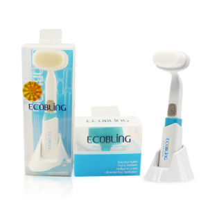 Korea Pobling Pore Sonic Cleanser Topsale Face Brush Cleaner Massage Eletrical Facial Cleansing Brusher