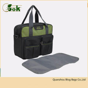China Wholesale Trendy Diaper Tote Travel Mother Baby Bags - China ... c897fd980e