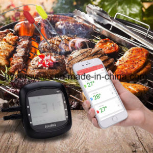 Bluetooth Wireless Barbecue Thermometer pictures & photos