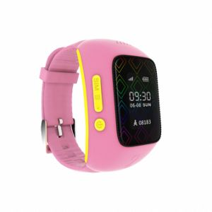 Realtime Tracking Sos On Voice Monitor Bracelet Gps Tracker R12