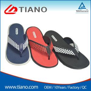 25bfc94bb498 China Fashion Comfortable EVA Beach Flip Flop Unisex Sandal - China ...