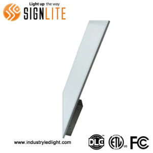Ultrathin Slim Panel Light 36W 80lm/W 8.8mm Thick 600*600mm SMD 5730 LEDs Warm White pictures & photos