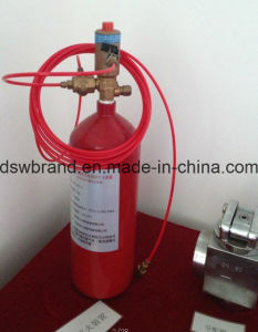 Wxxd6 Automatic Fire Suppression System pictures & photos