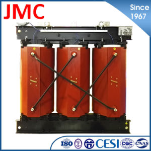 10kv~36kv Distribution Electrical Power Distribution Dry Type Transformer
