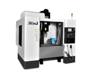 Best Selling 4th Axis CNC Milling Machine Center Good Price