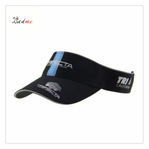 64a14e0b5f69c1 China Fashion Design Custom Sun Visor Cap/Sports Cap/Golf Cap ...