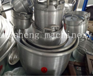 China Professional Deep Drawing Supplier for Aluminum Pot