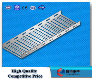 Perforated Channel Cable Tray-6 pictures & photos