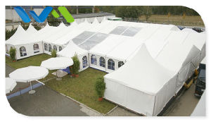 Easy up Advertising Exhibition Aluminum Tent