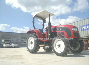 China 50-55 HP 4WD Weifang Farm Tractor Agricultural Foton Tractor pictures & photos