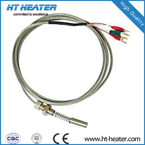 Class a PT100 Thermocouple pictures & photos