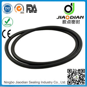 Viton O Rings Shaft Seals with SGS RoHS FDA Certificates As568 (O-RINGS-0026)