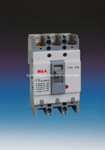 Slm7 Series Moulded Case Circuit Breaker MCCB pictures & photos