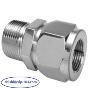 CNC Machining Investment Stainless Steel Casting pictures & photos