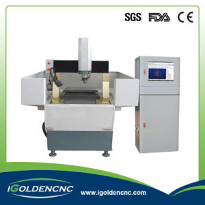 2017 Hot Sale 2.2 Kw Constant Power CNC Machine Milling