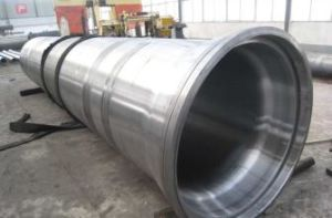 Forged Large Size Pipe Mold for Ductile Iron Pipe pictures & photos