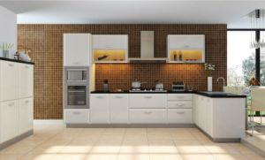 Kitchen Cabinetry Acrylic MDF Kitchen Cabinet Rta Standard