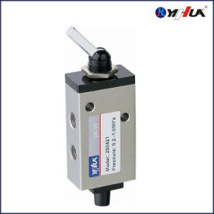Toggle Switch Valve (250421)