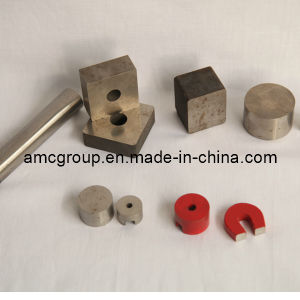 AlNiCo Magnets (aluminum nickel cobalt) pictures & photos