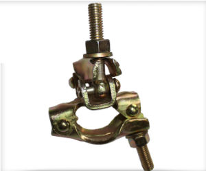 British Pressed Scaffolding Clamp/Scaffold Coupler pictures & photos