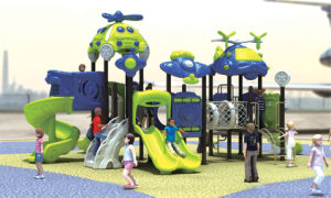 Outdoor Playground Equipment (TY-70162) pictures & photos