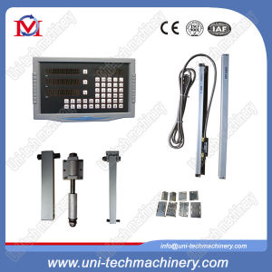 Milling Machine Digital Readout Accessory (3-AXIS) pictures & photos