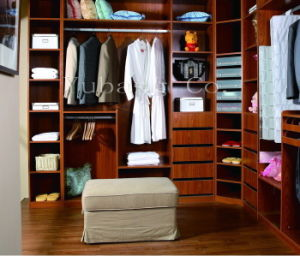 Walk in Closet with Drawer (Bedroom closets) (BF7)