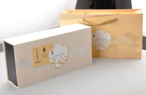 Paper Tea Box and Bag pictures & photos