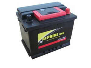 Wet Battery/DIN62 12V62ah Mf Storage Battery pictures & photos