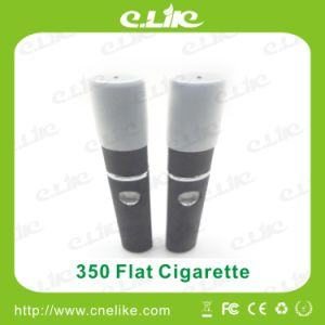 2014 Fashion Style Flat Cigarette Elikps Starter Kits, E-Cigar