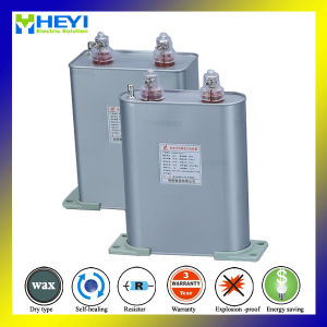 22kvar Dry Power Capacitor 400V Single Phase pictures & photos