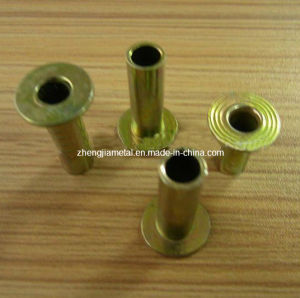 Brass Tubular Rivet