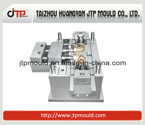 2 Cavities Plastic Pipe Fitting Mould pictures & photos