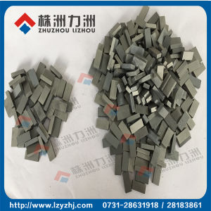 Tungsten Carbide Saw Tips for Hard Wood and Aluminum